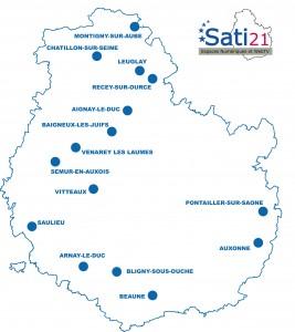 Centres-Sati